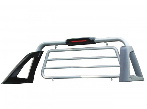 Aeroklas Stylish Roll bar con arco protector